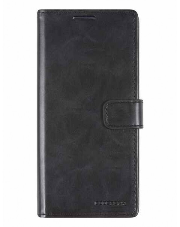 Mercury Bluemoon Diary for Samsung Galaxy S20 Plus 5G (G781)/Galaxy S20 Plus (G780) Black