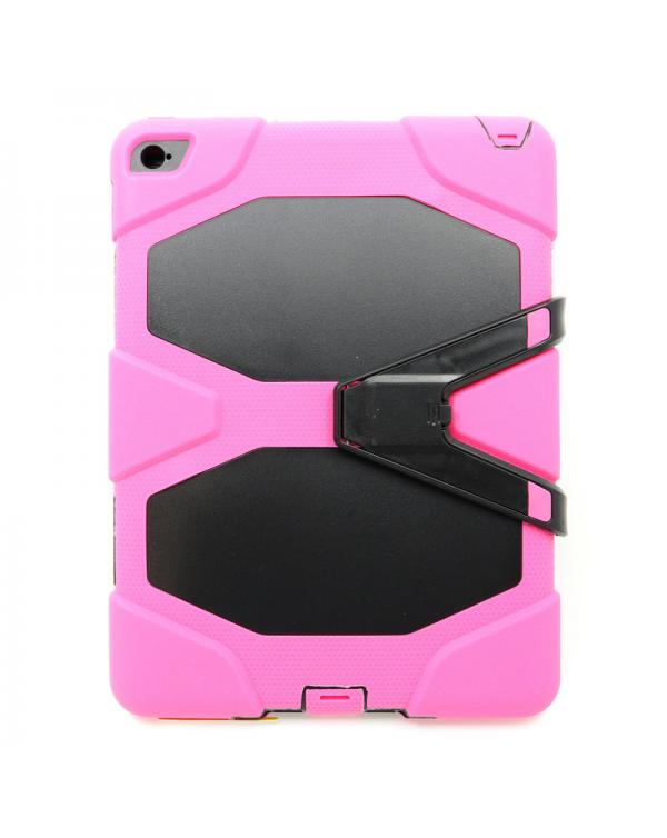 Apple IPad Mini 1/2/3/Hot-Pink-Black