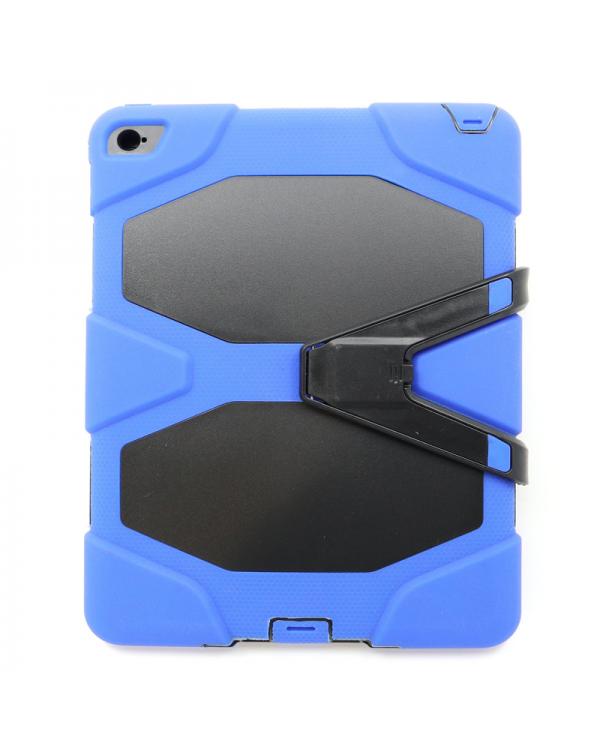 Capsul Combat Series Case for Apple iPad Mini 5 /iPad Mini 4/black/navy