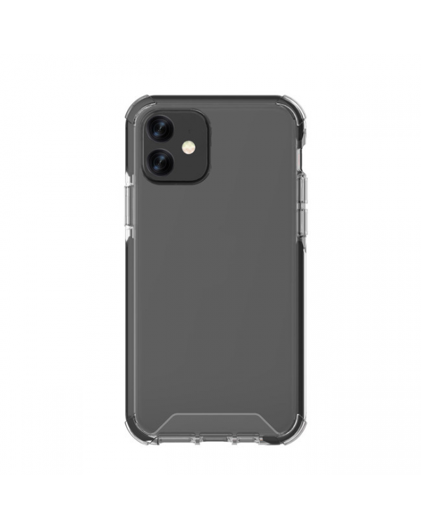 Blu Element - DropZone Rugged Case Black for iPhone 11/XR