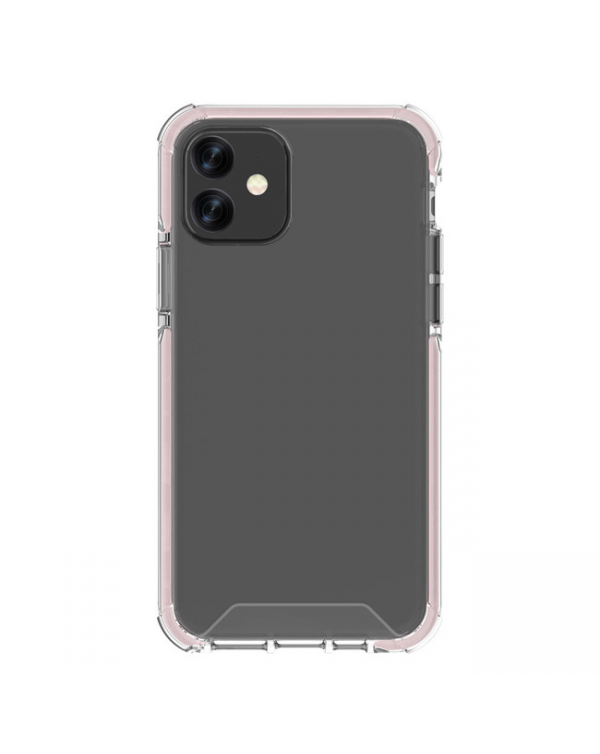 Blu Element - DropZone Rugged Case Pink for iPhone 11/XR