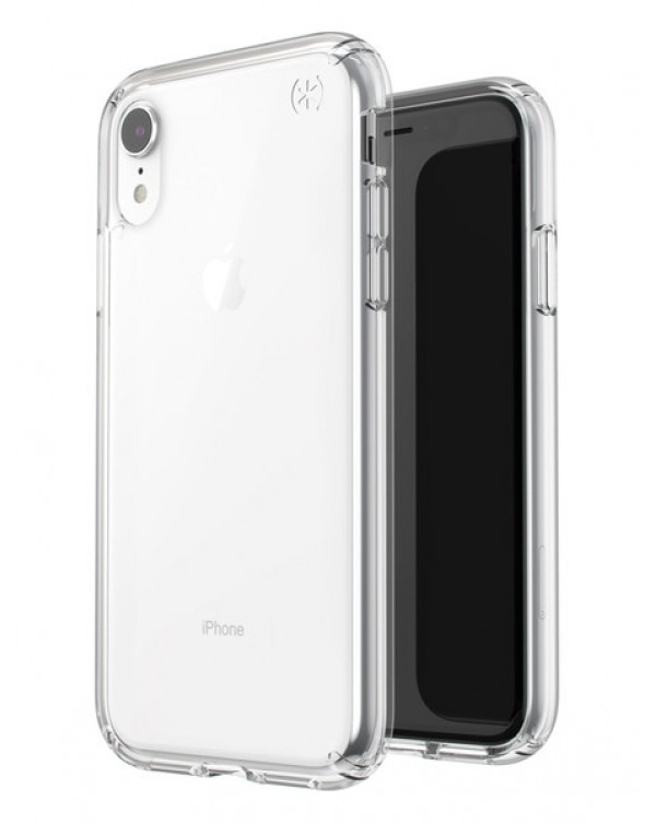 Speck Apple iPhone XR Presidio Stay Clear