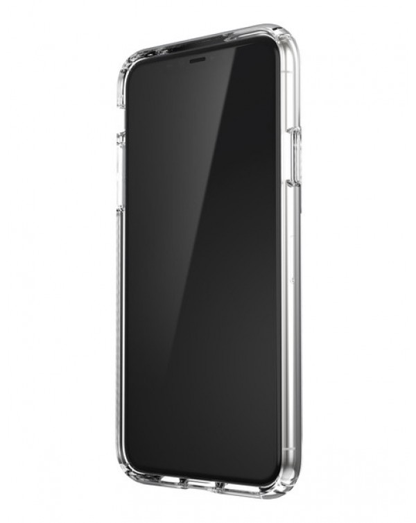 Speck Apple iPhone 11 Pro Max Presidio Stay Clear (Anti-Microbial/Microban)