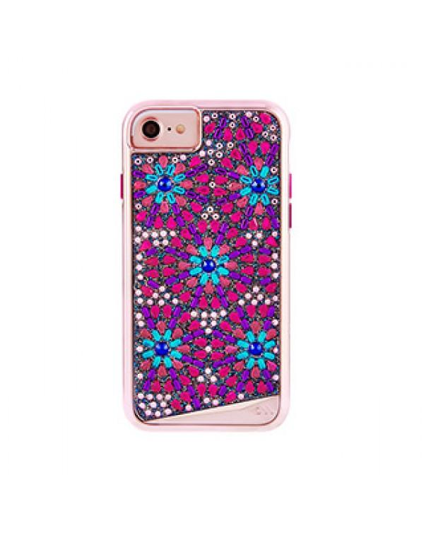 iPhone SE (2020)/8/7/6S/6 Case-Mate Brooch Brilliance Tough case