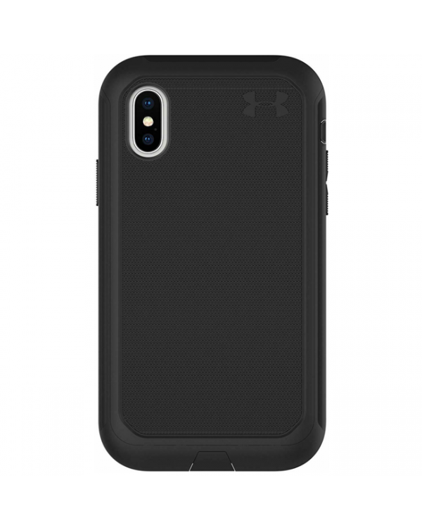 Under Armour UA Protect Ultimate Case For Apple iPhone X iPhone XS - Black
