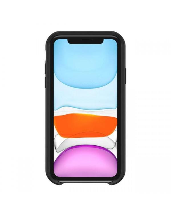 LifeProof - Wake Case Black for iPhone 11