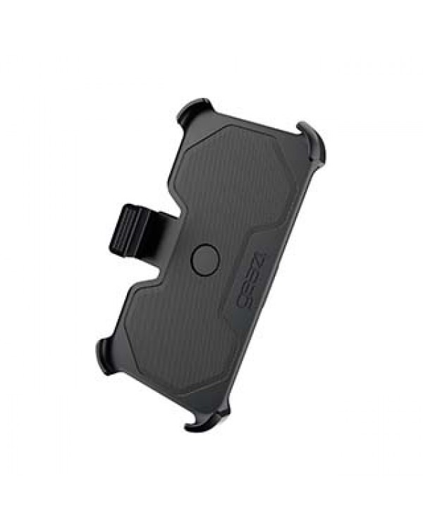 iPhone 11/XR Gear4 D3O Black Platoon Case w/ Holster