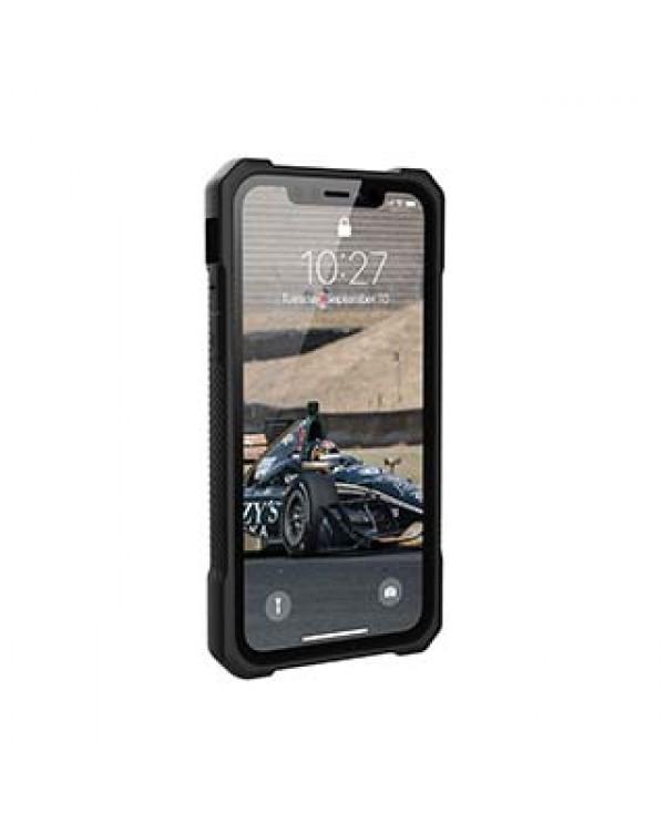 iPhone 11/XR UAG Black Monarch Case