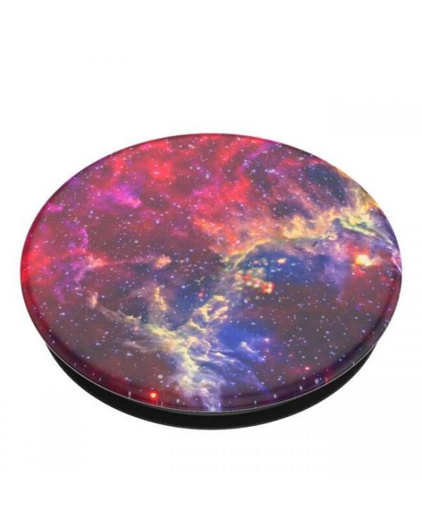 PopSockets - PopGrip Magenta Nebula