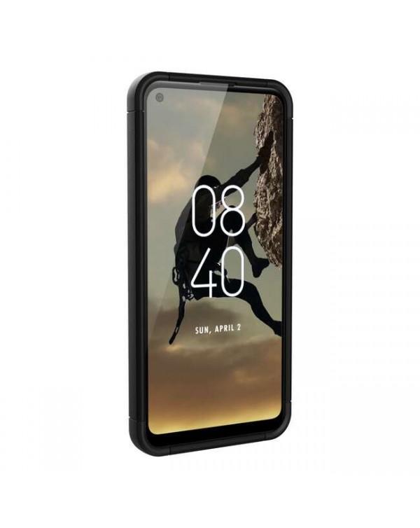 UAG - Scout Rugged Case Black for Samsung Galaxy A21