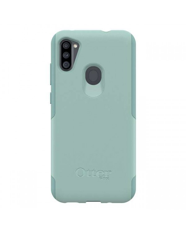 Otterbox - Commuter Lite Protective Case Mint Way for Samsung Galaxy A11
