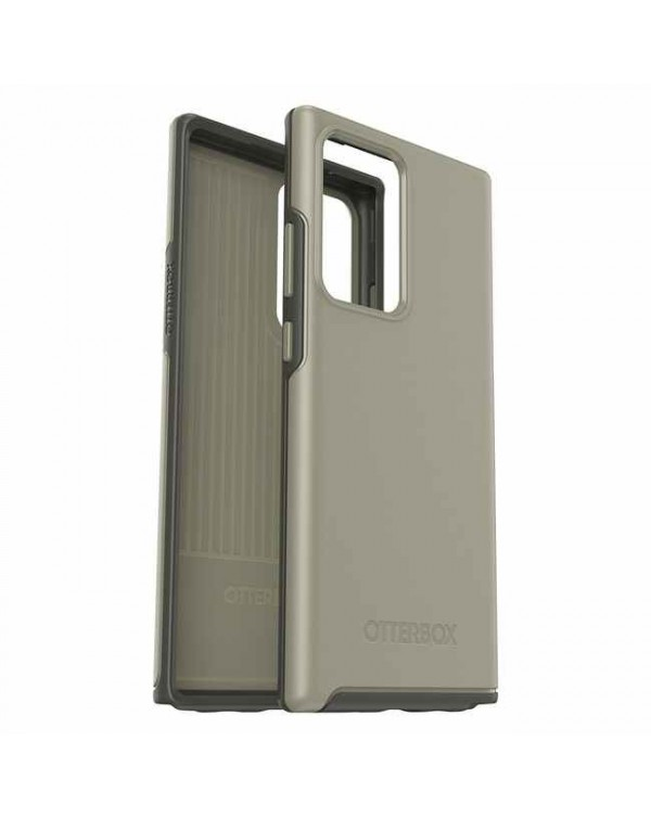 Otterbox - Symmetry Protective Earl Gray Pop for Samsung Galaxy Note20 Ultra