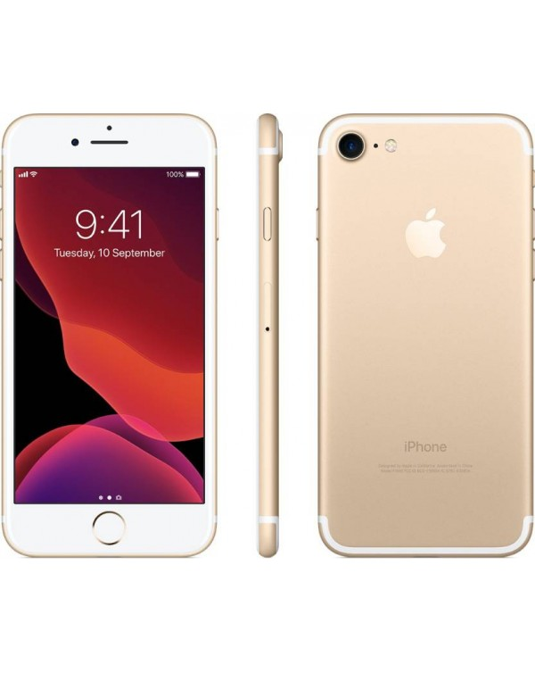 Apple iPhone 7 Gold 32 GB (Pre-Owned)