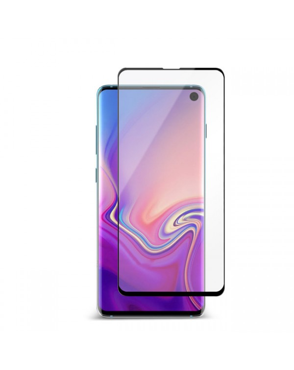 3D Curved Glass Screen Protector for Samsung Galaxy S10e