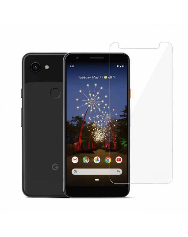 Glass Screen Protector for Google Pixel 3a