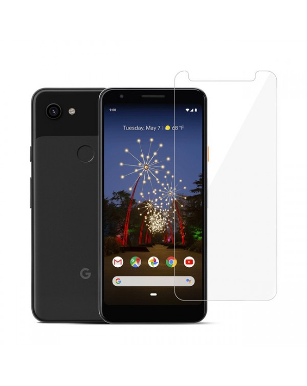 Glass Screen Protector for Google Pixel 3a XL