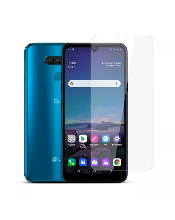 Glass Screen Protector for LG Q60