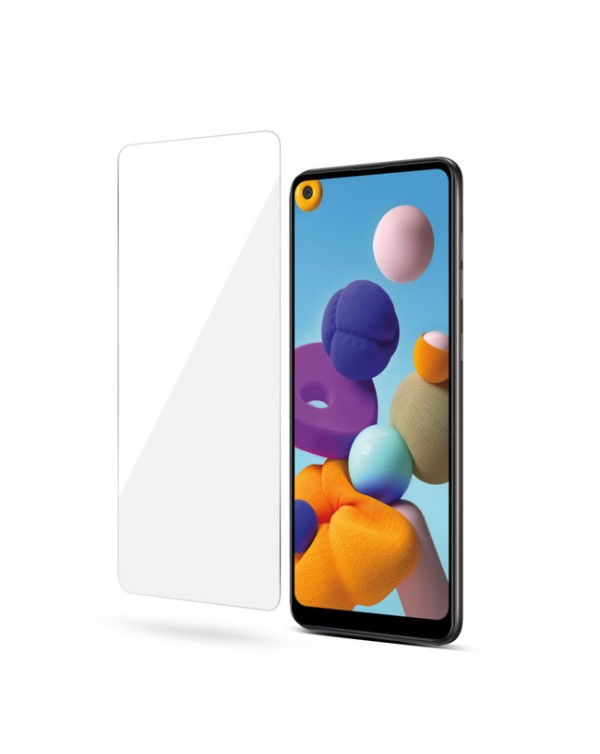 Glass Screen Protector for Samsung Galaxy A21