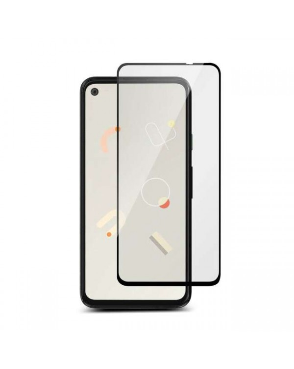 Blu Element - Tempered Glass Screen Protector for Google Pixel 4a 5G