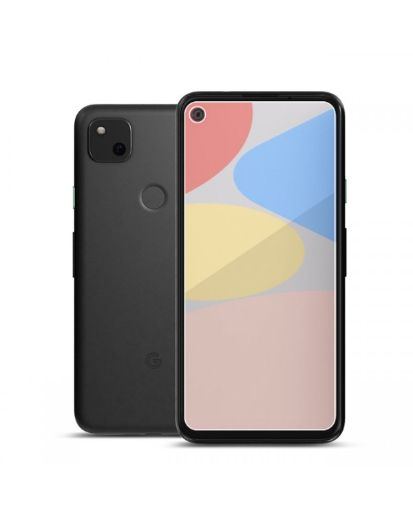 Glass Screen Protector for Google Pixel 4a