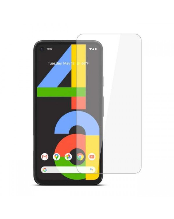 Glass Screen Protector for Google Pixel 4a 5G