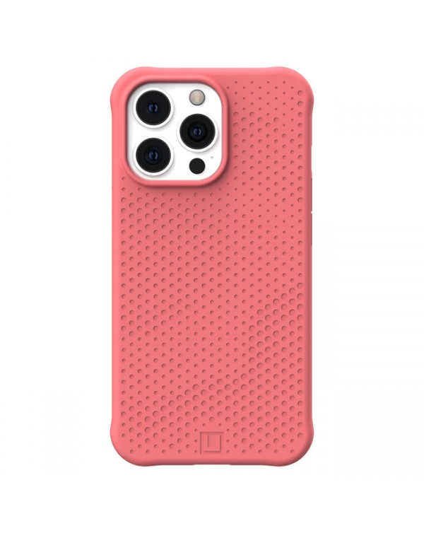 UAG - [U] Dot Silicone Case Clay for iPhone 13 Pro
