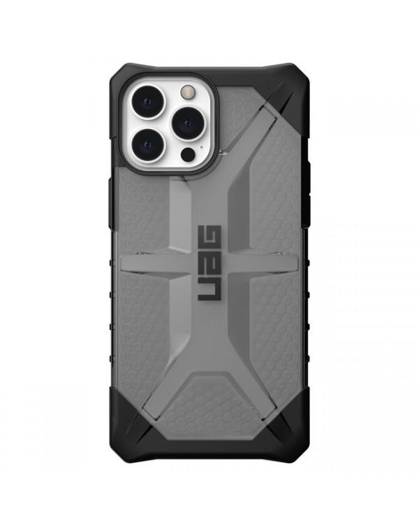 UAG - Plasma Rugged Case Ash (Grey) for iPhone 13 Pro