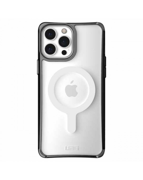 UAG - Plyo Rugged Case with MagSafe Ash (Grey) for iPhone 13 Pro