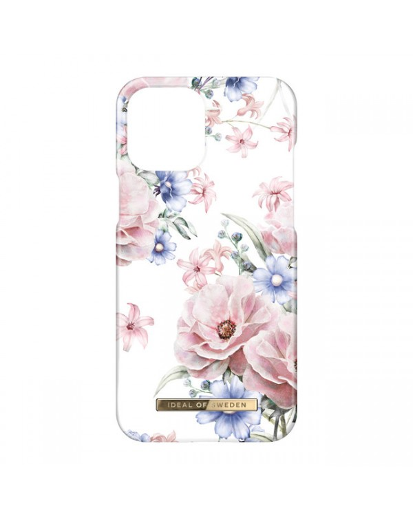 Ideal of Sweden - Fashion Case Floral Romance for iPhone 13 Pro