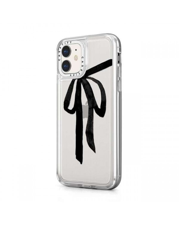 Casetify - Grip Case Take A Bow for iPhone 11