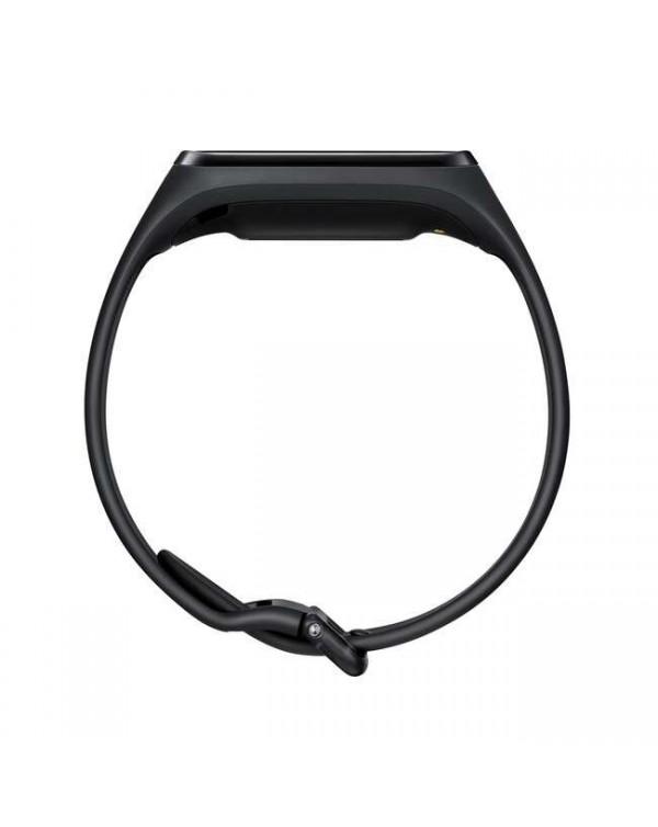 Samsung - Galaxy Fit e Fitness Tracker Black