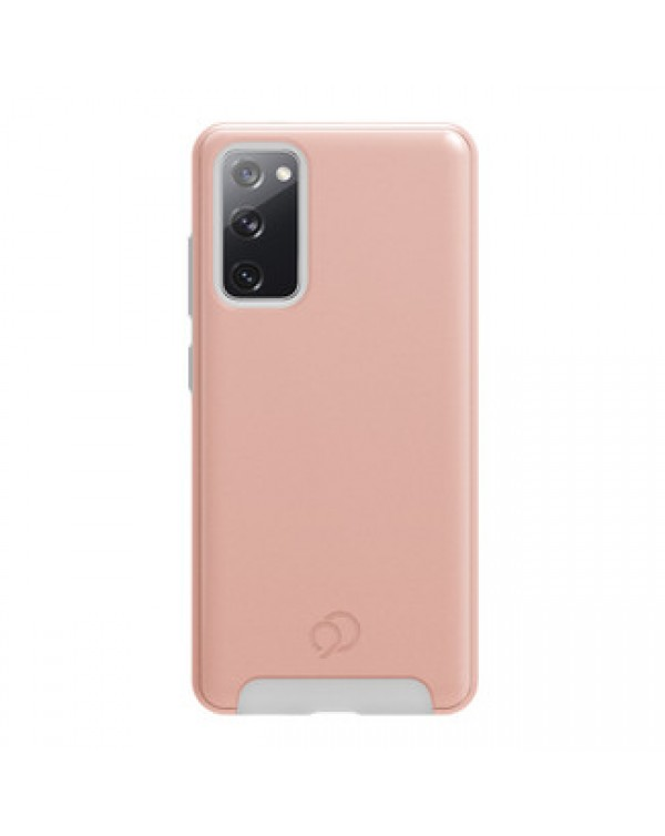 Nimbus9 - Cirrus 2 Case Rose Gold for Samsung Galaxy S20 Fan Edition