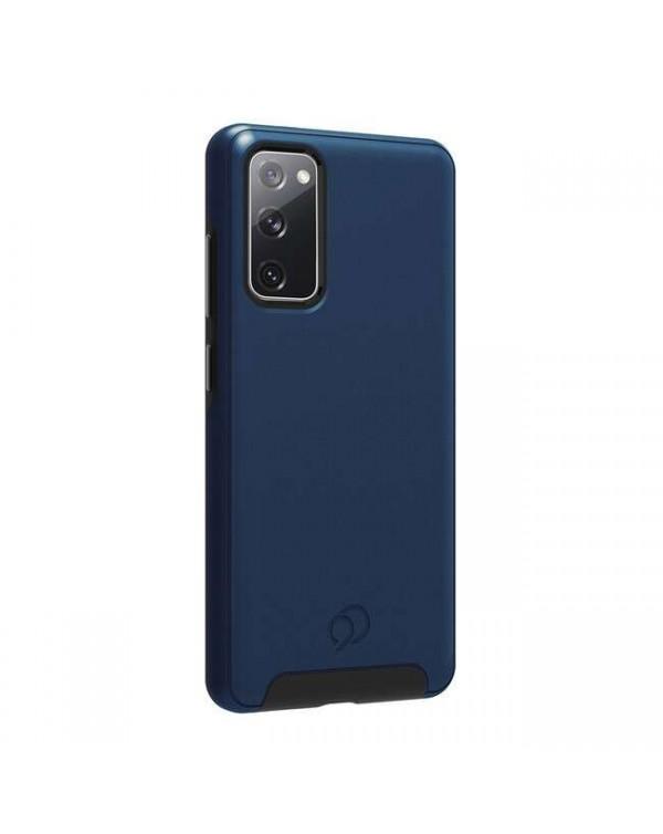 Nimbus9 - Cirrus 2 Case Midnight Blue for Samsung Galaxy S20 Fan Edition