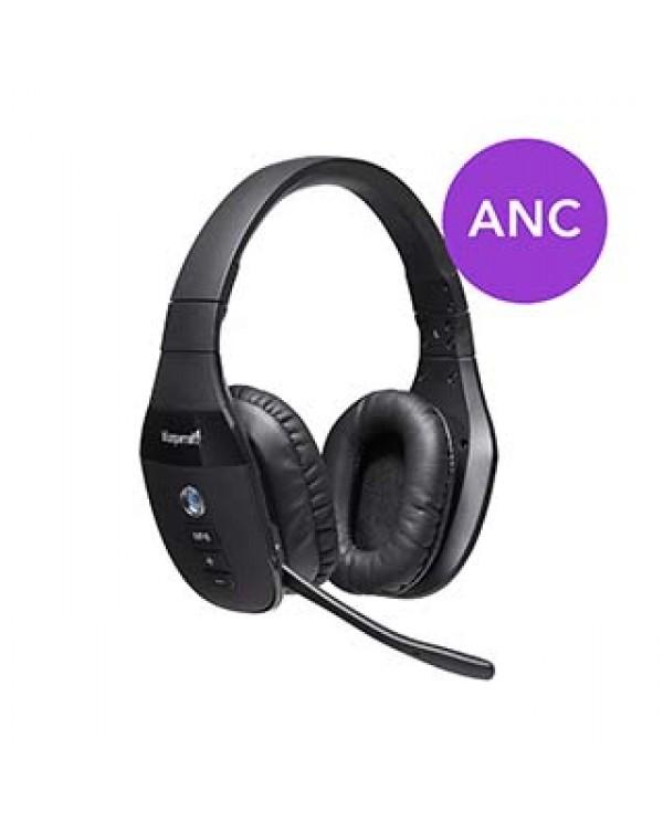 BlueParrott S450-XTS Bluetooth Headphones w/Microphone (CA)
