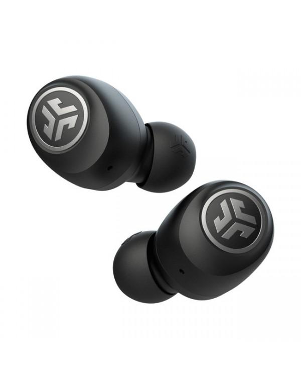 JLab Audio - GO Air True Wireless Earbuds Green