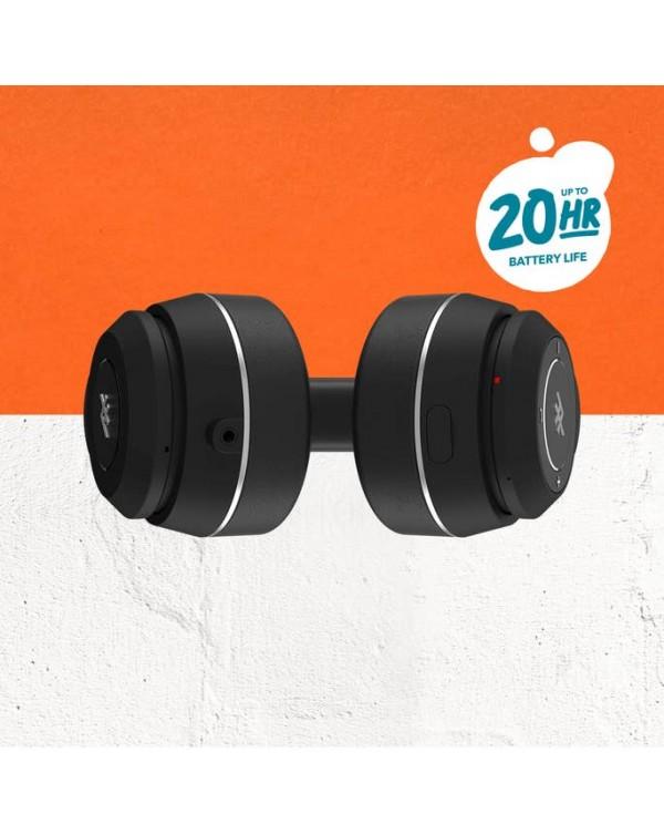 Impulse 2 Wireless Premium headphones (Black)