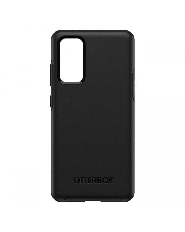 Otterbox - Symmetry Protective Case Black for Samsung Galaxy S20 FE