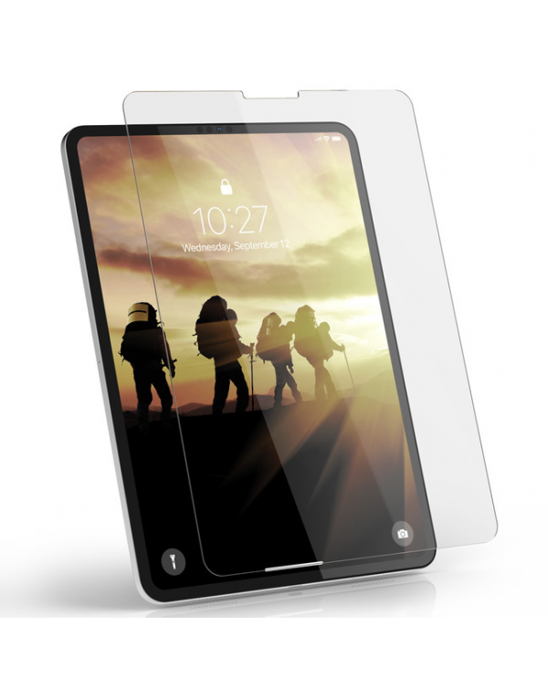 UAG - Glass Screen Protector Clear for iPad Pro 11