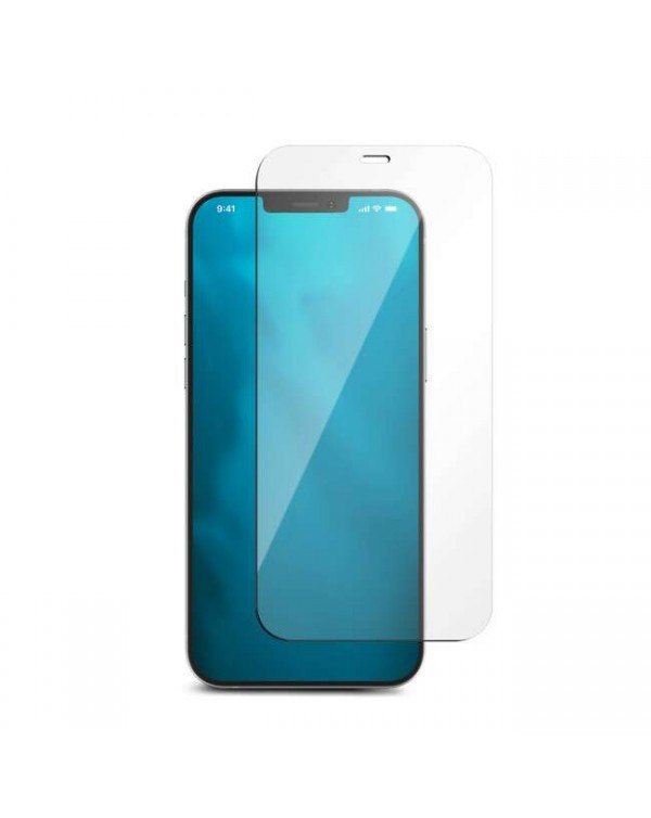 Blu Element - Tempered Glass Screen Protector for iPhone 12 Pro Max