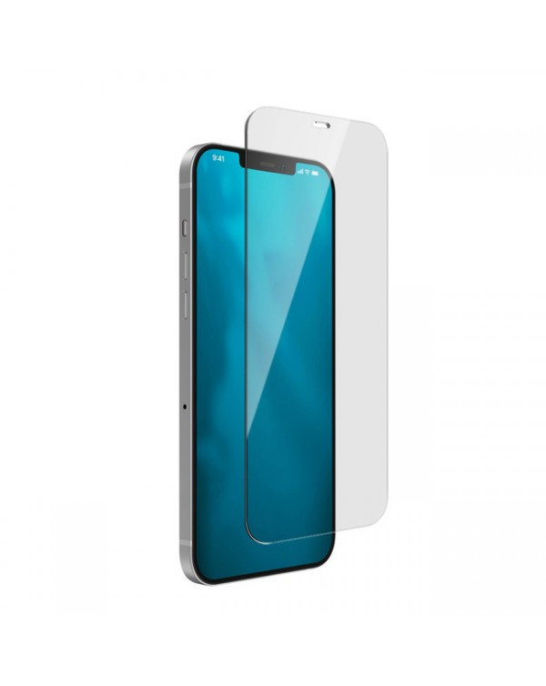 Blu Element - Tempered Glass Screen Protector for iPhone 12/12 Pro