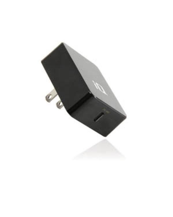 IQ USB PD 18W AC WALL CHARGER