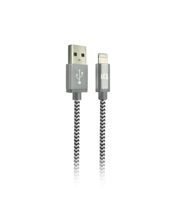 IQ USB TYPE-C TO LIGHTNING CABLE, 3m/10'