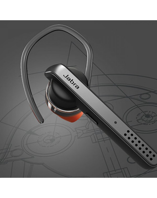 Jabra Talk 45 Mono Bluetooth Headset