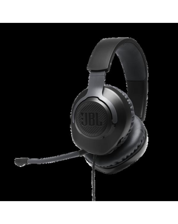 JBL Quantum 100 Gaming Headphones