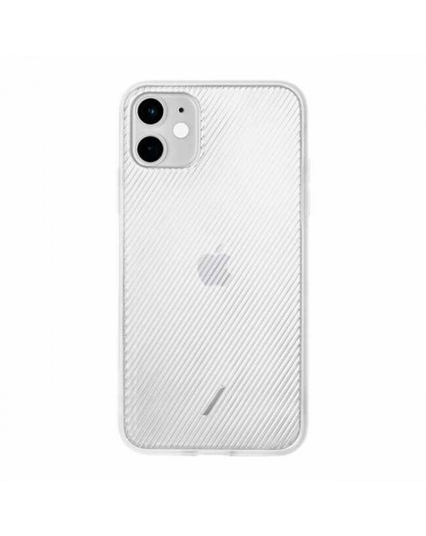 Native Union - Clic View Case Frost (Clear) for iPhone 11