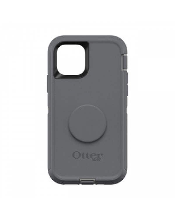 Otterbox - Otter + Pop Defender Case with Swappable PopTop Howler for iPhone 11