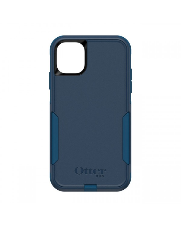 Otterbox - Commuter Protective Case Bespoke Way (Blue) for iPhone 11