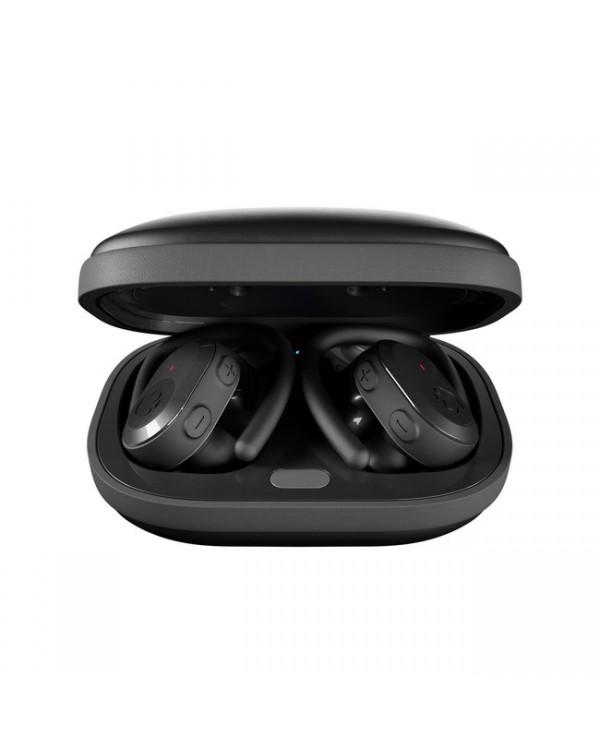 Skullcandy - Push Ultra True Wireless Earbuds True Black