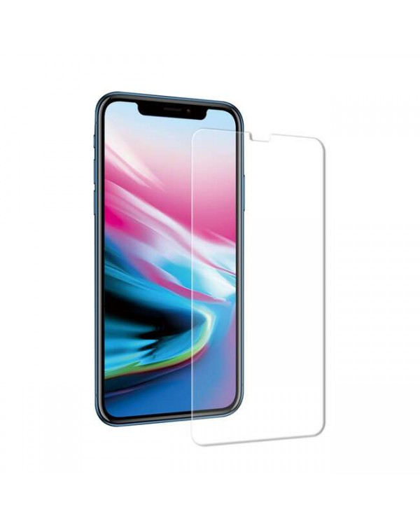 Blu Element - Tempered Glass Screen Protector for iPhone 11 Pro/XS/X