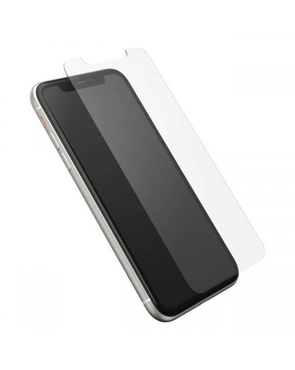 Otterbox - Trusted Glass Screen Protector for iPhone 11/XR